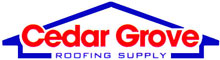 Cedar Grove Building Products