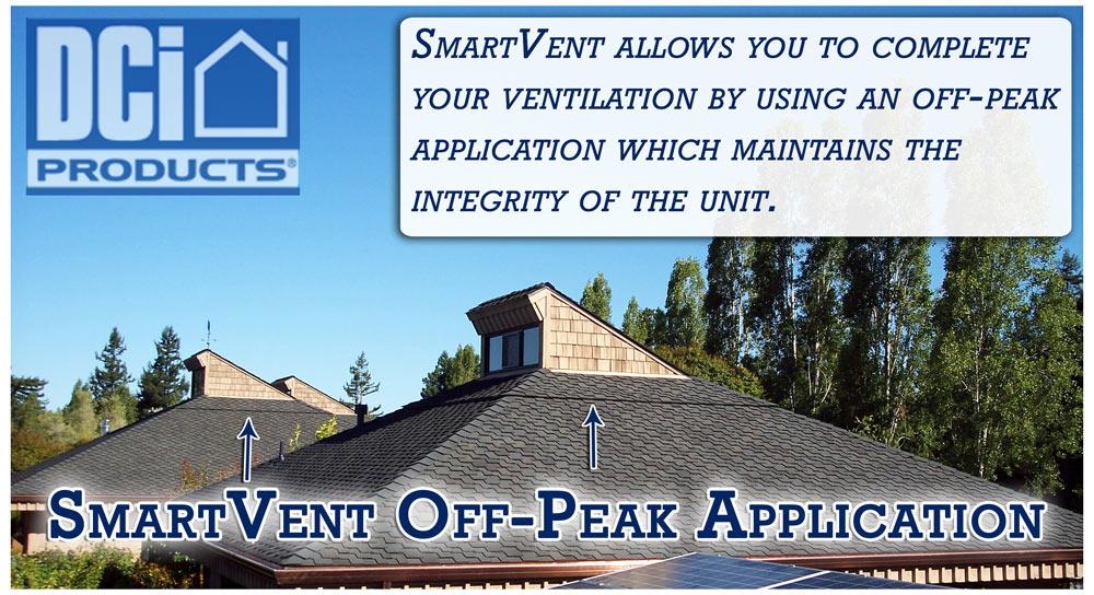 SmartVent Off-Peak / Firewall Application