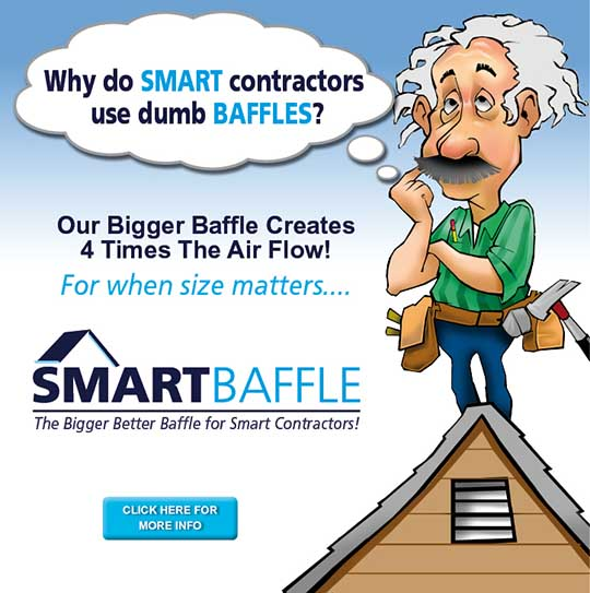 SmartBaffle for SmartContractors