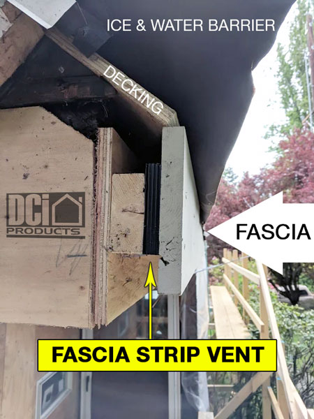 Fasciavent Dci Products