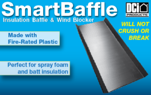 The Best Insulation Baffle